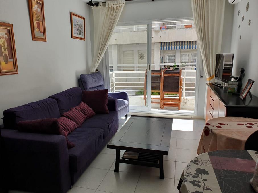3071 2 apartamento tossa comedor terraza