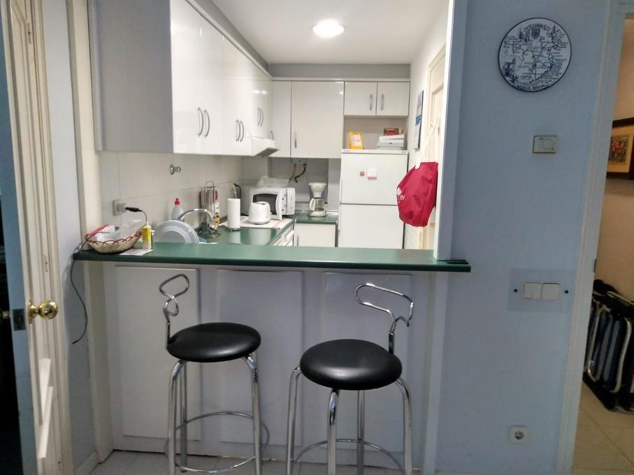 3071 3 apartamento tossa cocina barra