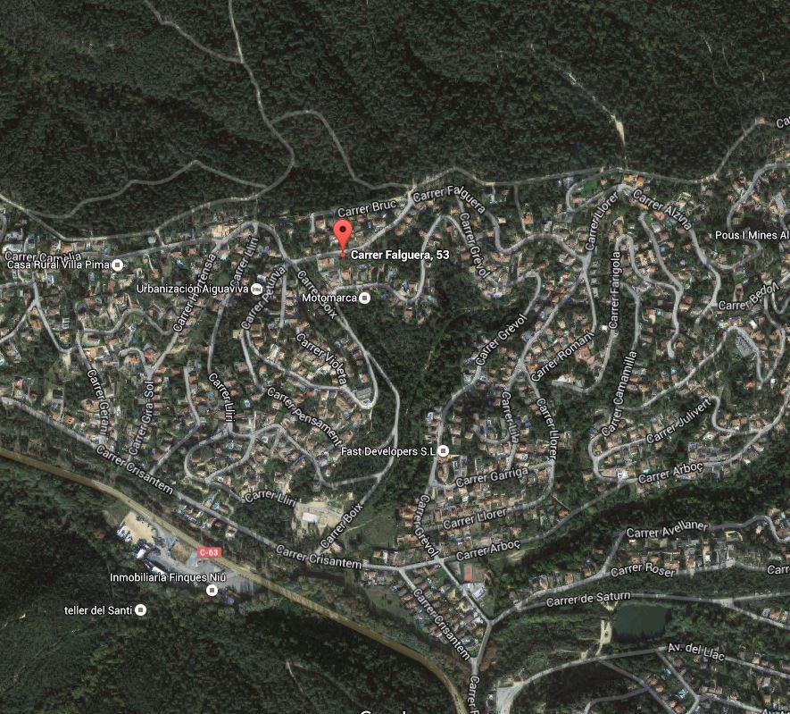 2877 Parcela Aiguaviva Park_